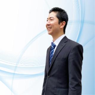 松井 克憲 37歳 千葉県出身・エリアマネージャー